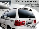 Eleron haion luneta tuning sport Seat Alhambra 2000-2010 v2