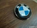 Emblemă BMW capota/portbagaj de 74 mm