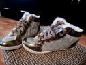Pantofi sport, cu blanita