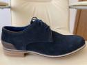 Pantofi de bărbați din piele mărimea 42