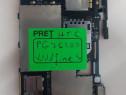 Placa de baza HTC Pg76100 wildfire s