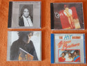 CD  Neil Diamond, Bob Dylan,Gloria Estefan,Gibson Brothers