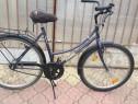 "Citybike dama roti 26"" 3V ShimanoNexus"
