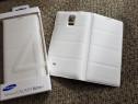Husa Activa Flip cover Originala pt Samsung Galaxy Note 4,No