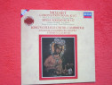 Vinil Mozart -Coronation Mass / Missa Solemnis