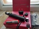 Laser Pointer Verde 10000mw Nou+Baterie+Cap 3D,Puternic
