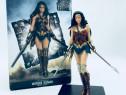 Figurina Wonder Woman DC Justice League 17 cm