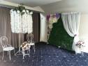 Inchiriez Panou floral/photo corner