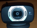 Camera Web Logitech Full HD