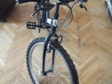 "Bicicleta B'Twin Original, 26"", 3X7 Viteze"