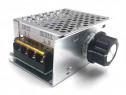 Variator tensiune regulator turatie pt motor electric 4000W