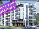Apartament 3 Camere - Mamaia Nord/ Sat- Rate 7 Ani