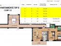 Apartament 3 Camere - Mamaia Nord/ Sat