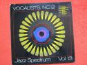 Vinil Vocalists, No. 2 (Jazz Spectrum Vol. 13)