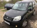 Fiat Doblo 1,4 Benzina 2007 - Posibilitate Rate -