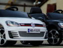 Masina electrica VW Golf GTI 2x 30W 12V cu Music Player