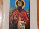 Viata si acatistul sf. Ioan Iacob si Sf. Teodora de la Sihla