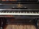 Pianina de colectie Stenway & Sons 1878