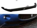 Prelungire splitter bara fata Maserati Granturismo v1