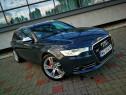 Audi A6 2.0Tdi Automat 177Cp S-line Piele/Xenon/Navi/Padele!