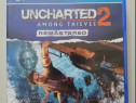 Uncharted 2 Among Thieves Remastered Playstation 4