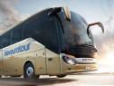 Constanta-Germania,Transport persoane zilnic la adresa