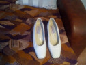 Pantofi piele carmens