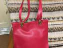 Poseta Valentino piele naturala 100% geanta