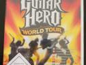 Joc Guitar Hero World Tour WII
