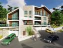 Proiect exclusiv Mervani - Mountain Luxury Lodging Sinaia