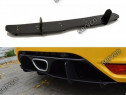 Prelungire difuzor bara spate Renault Megane RS 10-15 v4