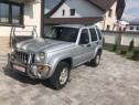Jeep Cherokee 2,5D