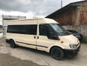 Ford Transit, an fabricatie 2005