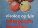 Nicolae Oprisiu - Olimpiada jocurilor rationale, 1984