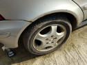 Jante alumiu Mercedes 5x112 Audi VW Jante diverse Schimburi