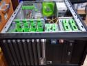 Sistem PC AMD 4x2,9Ghz 8GB DDR2 660Gb 1,5Gbv+Monitor L246
