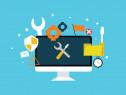 Servicii de administrare site-uri web