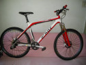 Bicicleta De carbon Edge ride4fun