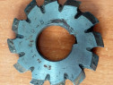 Freza disc unghiular simetrica in V - D.ext 60 x 7 mm (22)