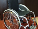 Carut sport-activ pliabil dizabilitati handicap