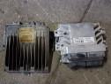 Calculator motor ECU Dacia Logan 1.4 MPI si 1.5 DCI