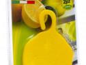 Deodorant pentru masina de spalat vase cu lamaie Irge 2 buc