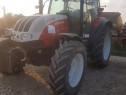 Tractor Steyr 6140 profi, posibilitate rate