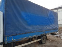 Caroserie iveco daily 6 metri lungime
