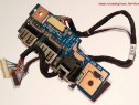 Modul USB Packard Bell Tj75 MS2288 MS2273 MS2274 SJV50-MV