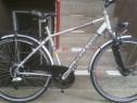 City bike treking aluminiu pegasus milano gt de 28 import ge