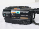 Camera Video 8 XR Sony Handycam CCD-TR411