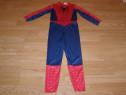 Costum carnaval serbare spiderman 4-5-6 ani