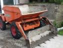 Dumper 2.5 tone