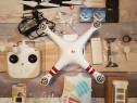 Drona DJI Phantom 3 Standard - Pachet complet